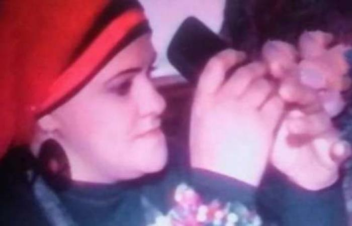 اخبار السياسه خاص.. أول صورة لموظفة مستشفى حلوان: نبشوا قبرها وحرقوا جثتها