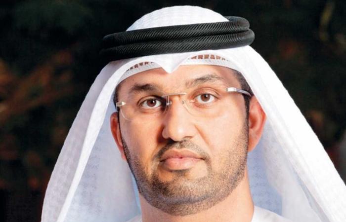 #المصري اليوم -#اخبار العالم - وزير التكنولوجيا الإماراتي : القطاع الصناعي للدولة بحاجة لمتطلبات جديدة موجز نيوز
