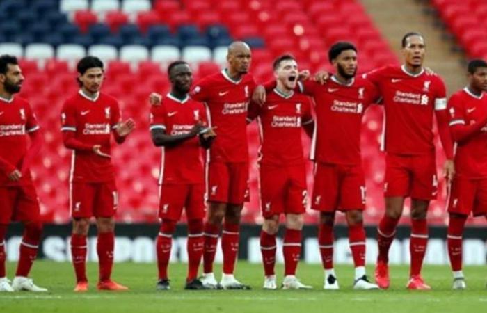 الوفد رياضة - نجوم ليفربول يصدرون بياناً نارياً ضد بطولة سوبر ليج (شاهد) موجز نيوز