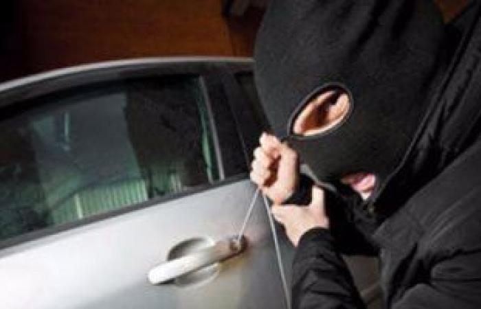 #اليوم السابع - #حوادث - النيابة تحقق فى واقعة سرقة لص سيارة بها طفلتين بمصر الجديدة