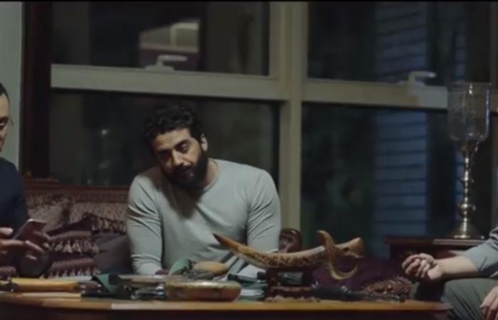 #اليوم السابع - #فن - الاختيار 2 الحلقة 8 ..التكفيريون يطلبون من الضابط أحمد عويس معلومات عن محمد مبروك