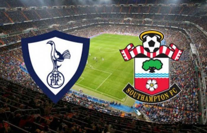 الوفد رياضة - مشاهدة مباراة توتنهام وساوثهامبتون بث مباشر Tottenham Hotspur vs Southampton في البريميرليج موجز نيوز