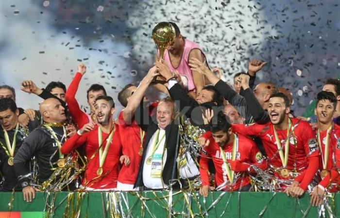 بتوقيت القاهرة.. جدول مباريات منتخب مصر في أولمبياد طوكيو