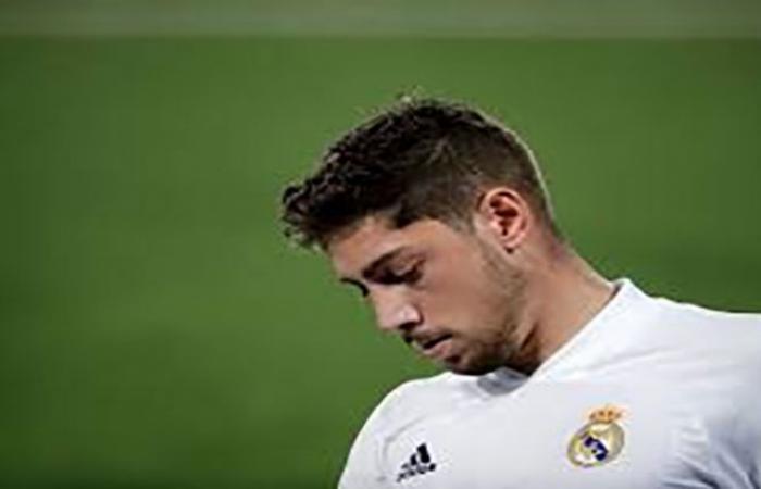 الوفد رياضة - ريال مدريد يعلن إصابة فالفيردي بفيروس كورونا موجز نيوز