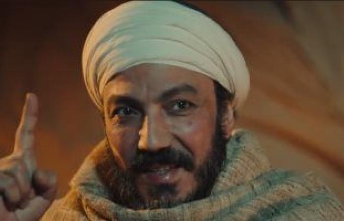 """#اليوم السابع - #فن - طارق لطفى..رحلة الإرهابى من الظهور فى """"العائلة"""" إلى توهج """"القاهرة كابول"""""""
