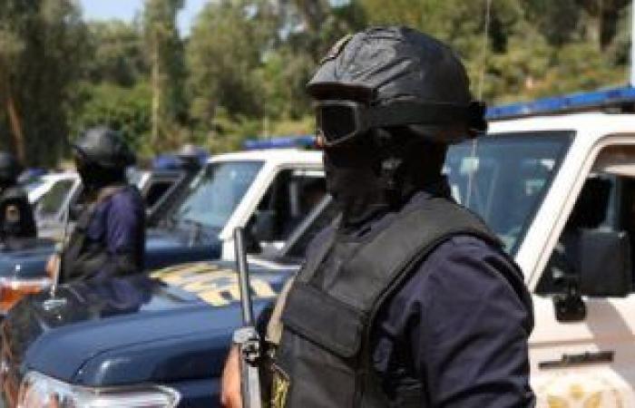 #اليوم السابع - #حوادث - الداخلية تداهم وكر مخدرات بالإسماعيلية وتضبط 22 طربة حشيش