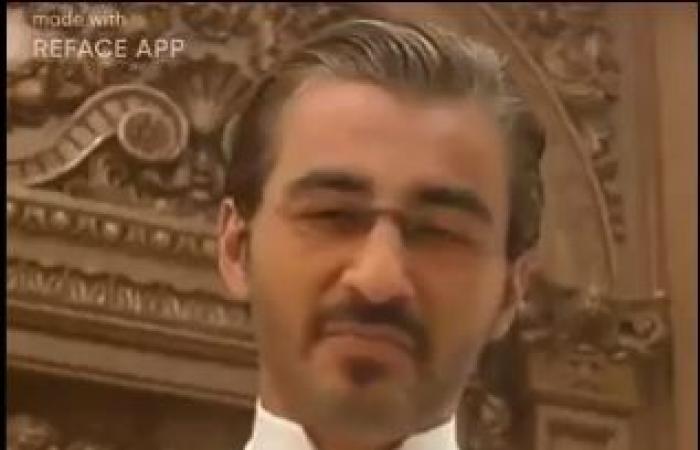 #اليوم السابع - #فن - شاهد.. أحمد حلمى ومنى زكى بدلا من جاك وروز فى تيتانيك