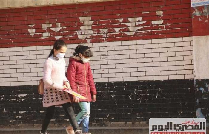 المصري اليوم - اخبار مصر- منهج شهر أبريل للصف الخامس الابتدائي 2021 وموعد الامتحان والنماذج الاسترشادية موجز نيوز