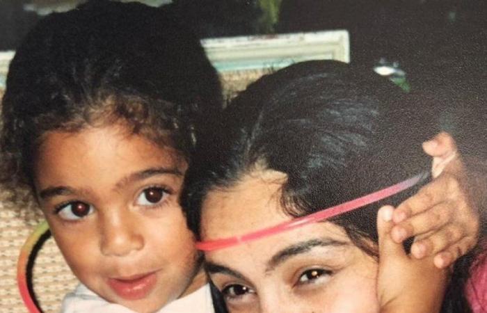 """#اليوم السابع - #فن - شريهان تحتفل بعيد ميلاد ابنتها """"لولوة"""": بعينك أري الحياة أجمل.. فيديو وصور"""
