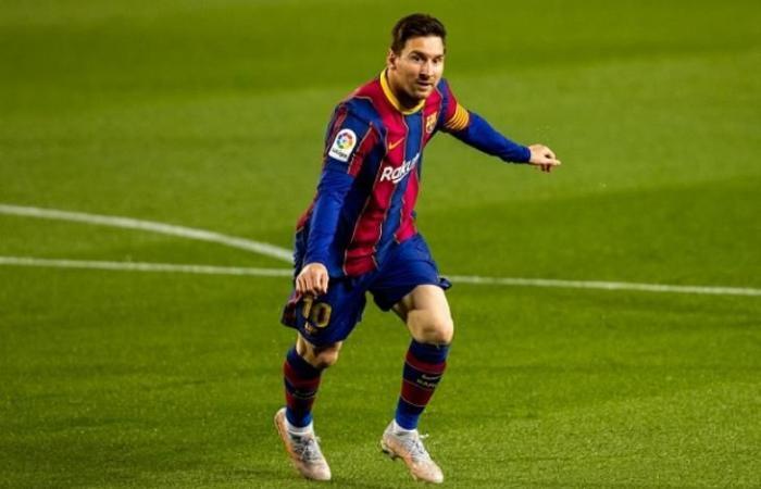 رياضة عالمية الخميس الدوري الإسباني.. برشلونة 3-1 خيتافي.. ميسي يشرق