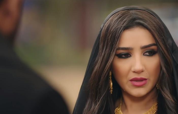 #اليوم السابع - #فن - نسل الأغراب الحلقة 10 .. عساف وغفران يتقابلان فى منزل خالتهما نجاة