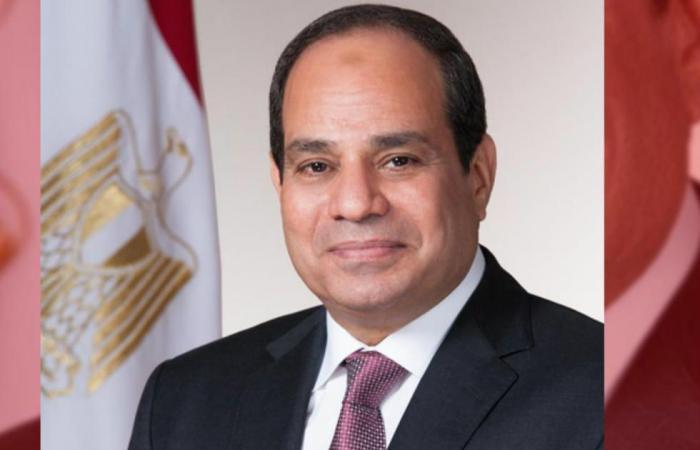المصري اليوم - اخبار مصر- السيسي يستعرض خطط جهاز تنمية المشروعات لدعم النشاط الاقتصادي موجز نيوز