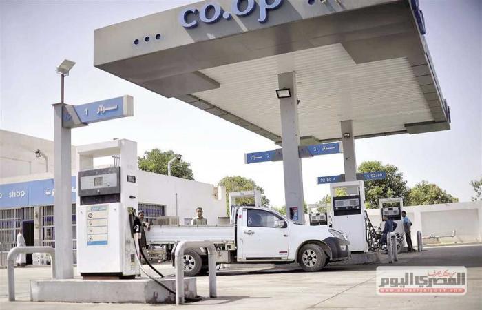 #المصري اليوم - مال - زيادة أسعار البنزين وتثبيت «السولار والمازوت» موجز نيوز