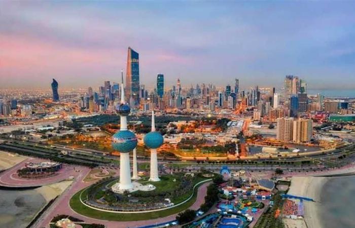 #المصري اليوم -#اخبار العالم - تعرف على حالة الطقس بالكويت السبت 1_05_2021 موجز نيوز