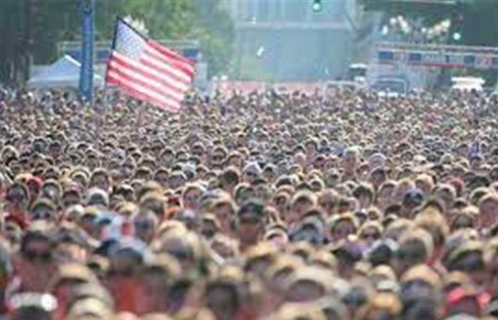 #المصري اليوم -#اخبار العالم - الولايات المتحدة تواجه أكبر تراجع منذ «الكساد الكبير».. عقد من «الفقر السكاني» موجز نيوز