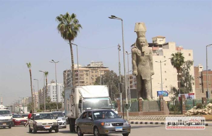 المصري اليوم - اخبار مصر- الحرارة تصل إلى 43 درجة.. تعرف على حالة الطقس من خلال الـ3 أيام المقبلة موجز نيوز
