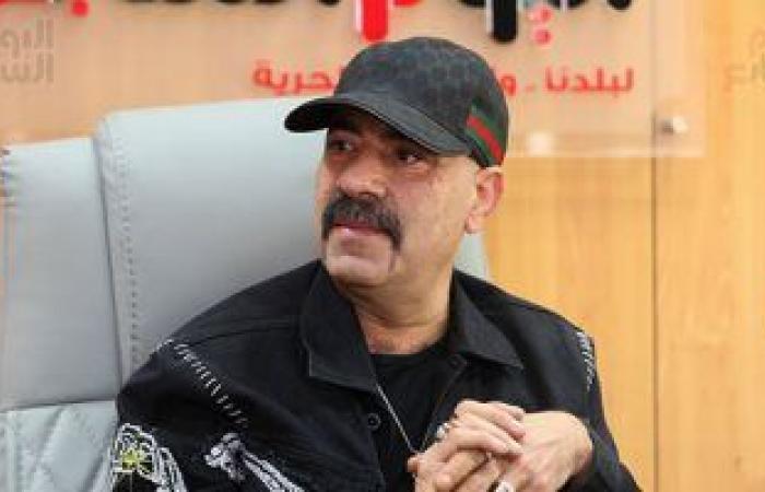 #اليوم السابع - #فن - نجوم السينما يتنافسون فى رمضان من دور العرض للإذاعة.. منهم عز وهنيدى