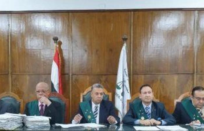 #اليوم السابع - #حوادث - نائب رئيس مجلس الدولة: مواقع التواصل ليست للدعوة إلى أفعال تمس الأمن القومى