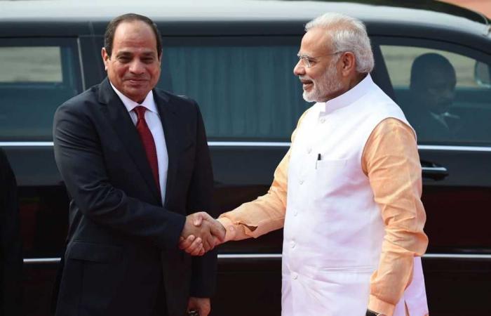 #المصري اليوم -#اخبار العالم - سفارة الهند تشكر السيسي .. وتعلناستمرار دراسة السر وراء تفشي كورونا موجز نيوز