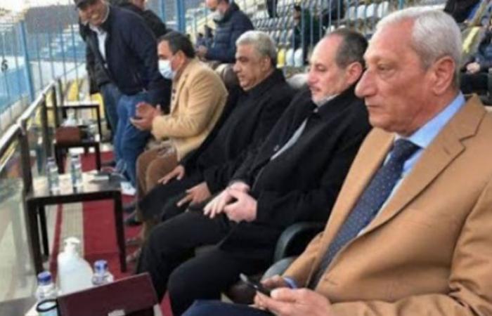 الوفد رياضة - الزمالك ينفي تعيين مشرف على فريق الكرة موجز نيوز