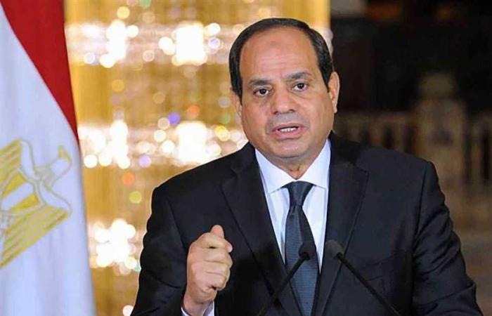 المصري اليوم - اخبار مصر- وزير التنمية المحلية يهنئ السيسي بعيد العمال موجز نيوز