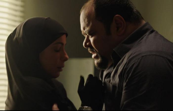 #اليوم السابع - #فن - هل يتزوج محمد ممدوح من عائشة بن أحمد بعد علمه بزواج منى زكى من محمد فراج