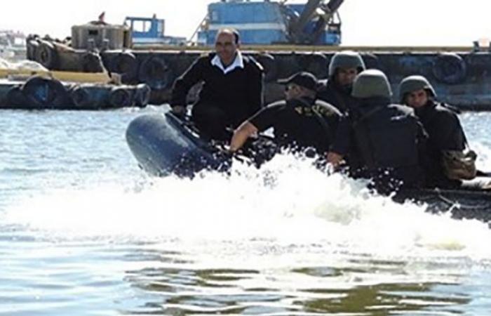 الوفد -الحوادث - شرطة المسطحات يضبط 236 قضية متنوعة خلال يوم موجز نيوز