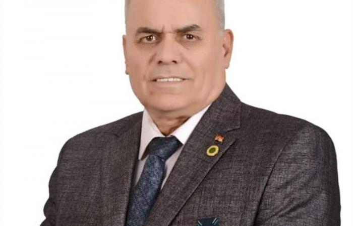 المصري اليوم - اخبار مصر- نقيب الأطباء البيطريين: خدمات متنوعة لأعضاء النقابة بشمال سيناء موجز نيوز
