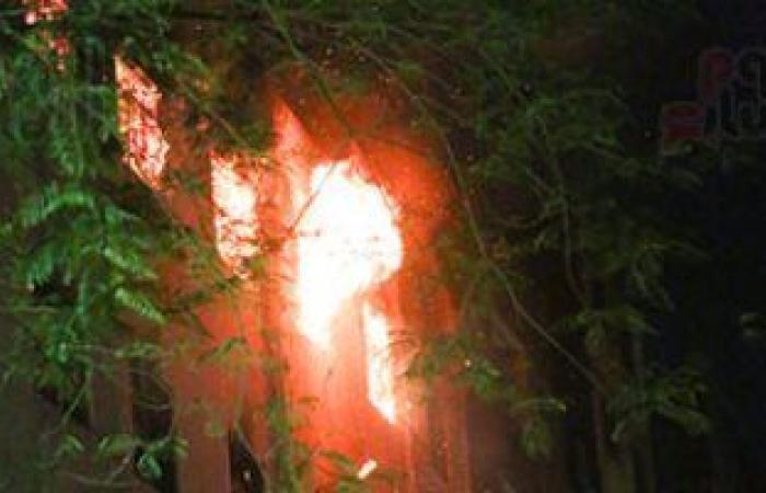 #اليوم السابع - #حوادث - النيابة تستمع لأقوال الشهود حول حريق كنيسة العمرانية والتحقيقات تكشف سبب الواقعة