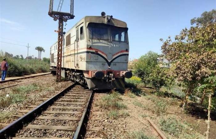 المصري اليوم - اخبار مصر- مصدر بسكة حديد دمياط : حركة القطارات ستعود خلال ساعة (صور) موجز نيوز