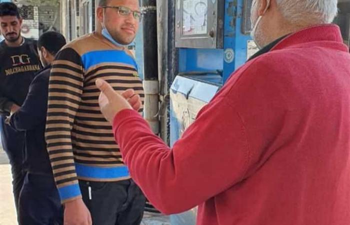 #المصري اليوم -#حوادث - حملات مفاجئة على المخابز البلدية والمحال التجارية وتحرير 321 محضرًا بالإسكندرية موجز نيوز