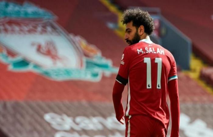 رياضة عالمية السبت صلاح: لا يوجد محادثات من ليفربول بشأن تجديد عقدي