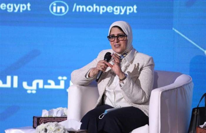 المصري اليوم - اخبار مصر- «الصحة» تحذر من العشر الأواخر في رمضان: سلالة كورونا الهندية امتدت لـ17 دولة موجز نيوز
