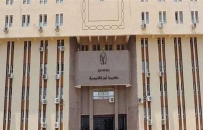 #المصري اليوم -#حوادث - مصرع حداد سقطت عليه بوابة حديدية في الحانكة موجز نيوز