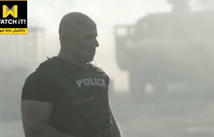 #المصري اليوم -#حوادث - الاختيار 2.. تعرف من هو مخطط اغتيال النائب العام واستهداف «النمر» ؟ موجز نيوز