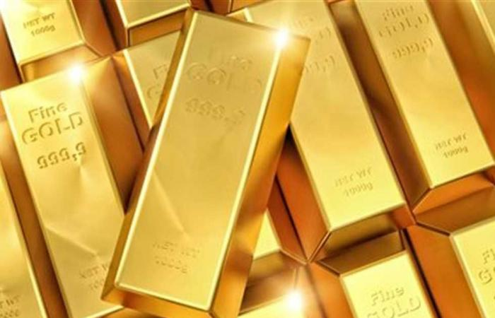 #المصري اليوم - مال - عيار 24 بـ213.47 ريال.. سعر الذهب في السعودية ختام تعاملات الأحد 2 مايو 2021 موجز نيوز