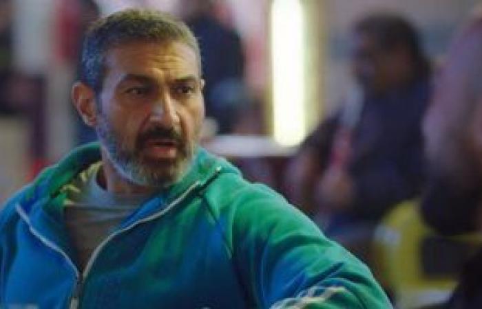 """#اليوم السابع - #فن - ياسر جلال يبدأ تصوير مسلسله """"الديب"""" بعد العيد لعرضه على watch it"""