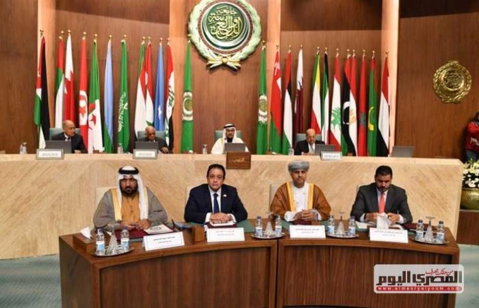 #المصري اليوم -#اخبار العالم - البرلمان العربي يدين منع الحوثيين إقامة الصلاة في المساجد بقوة السلاح موجز نيوز