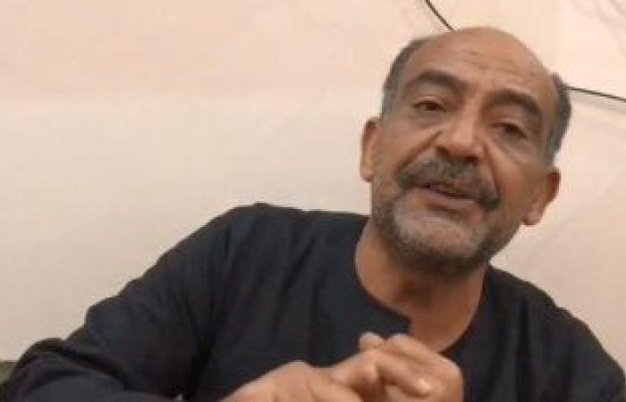 #اليوم السابع - #حوادث - مغارة على بابا.. مستريح يحول حسن من مليونير إلى منتظر كرتونة رمضان (فيديو)