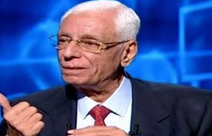 المصري اليوم - اخبار مصر- حسام موافي يكشف عن طريقة سهلة لعلاج الإمساك (تعرف عليها) موجز نيوز