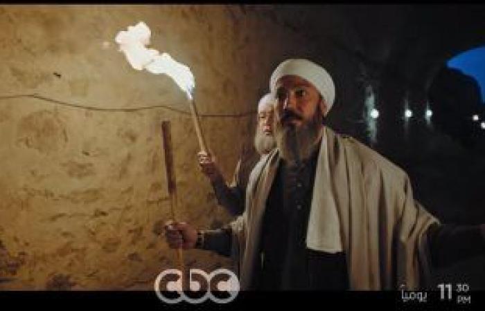 #اليوم السابع - #فن - القبض على طارق لطفى زعيم التنظيم الإرهابى فى الحلقة 19 من القاهرة كابول
