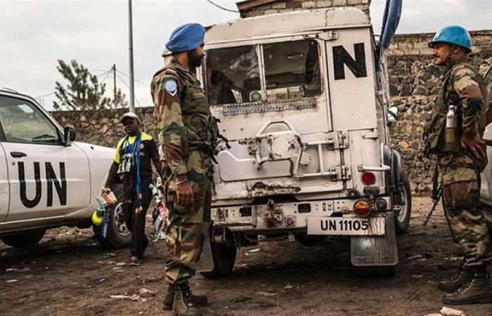 #المصري اليوم -#اخبار العالم - اغتيال مسؤول أثناء الصلاة في مسجد شرقي الكونغو موجز نيوز