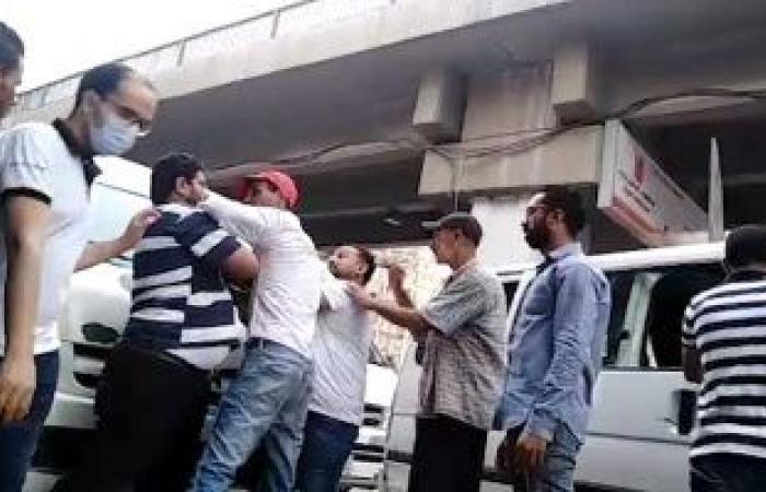 """#اليوم السابع - #حوادث - تفاصيل مقتل حداد بسبب """"كوب شاى"""" فى الوراق يرويها المتهمون وشقيق الضحية"""