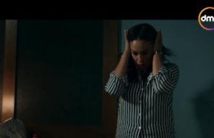 #اليوم السابع - #فن - هجمة مرتدة الحلقة الـ19.. هند صبرى تتعرض لضغوط شديدة وأحمد فؤاد سليم يحذر منها