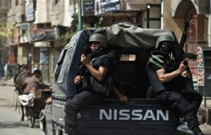 الوفد -الحوادث - ضبط 33 كيلو حشيش في حملات على تجار الكيف موجز نيوز