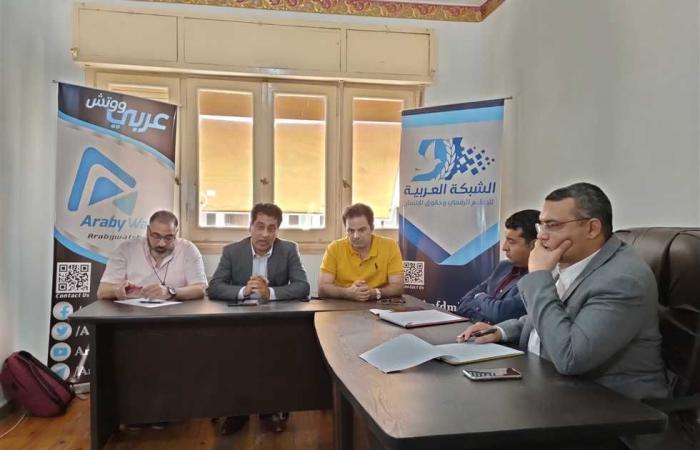 #المصري اليوم -#اخبار العالم - «العربية للإعلام الرقمي» تصدر تقريرها السنوي الأول عن حرية التعبير بدول الربيع العربي موجز نيوز