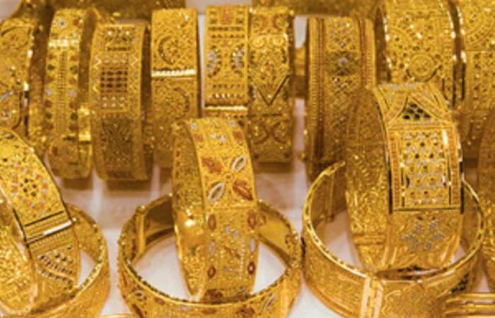 #المصري اليوم -#اخبار العالم - عيار 24 بـ 210.32 درهم .. سعر الذهب في الإمارات مستهل تعاملات الاثنين 3 مايو 2021 موجز نيوز