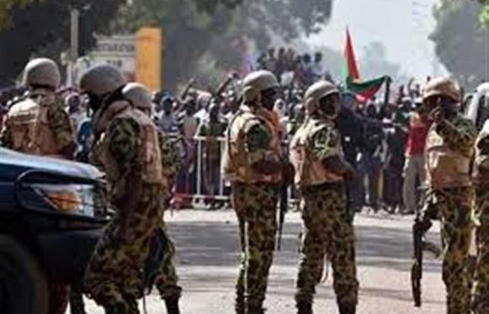 #المصري اليوم -#اخبار العالم - مصادر أمنية: مقتل نحو 30 في هجوم على قرية بشرق بوركينا فاسو موجز نيوز