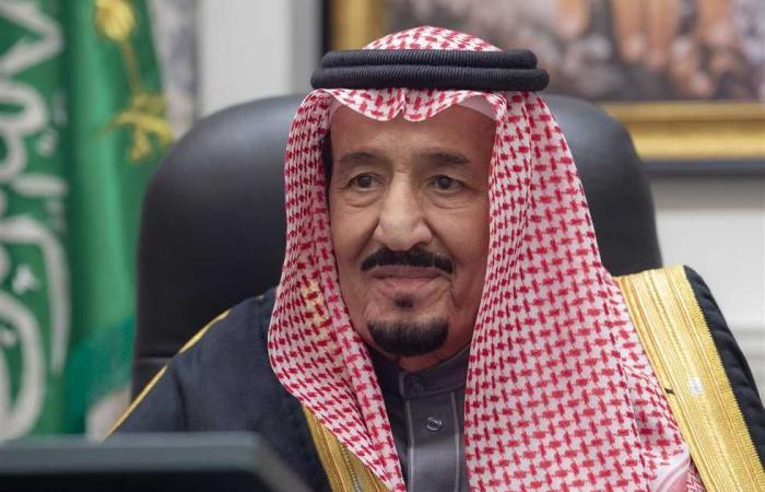 #المصري اليوم -#اخبار العالم - إعفاءات وتعيينات في الحكومة والديوان.. الملك سلمان يصدر 10 أوامر ملكية جديدة موجز نيوز