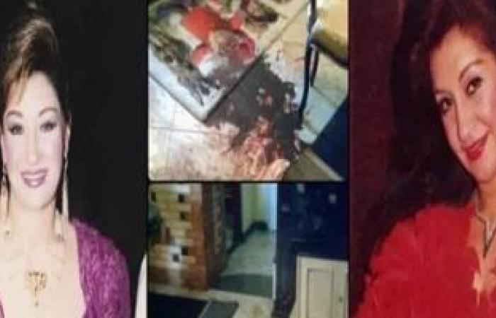 #اليوم السابع - #حوادث - جناية وحكاية.. شاهد مسرح جريمة مقتل المطرية فاتن فريد واعترافات المتهم